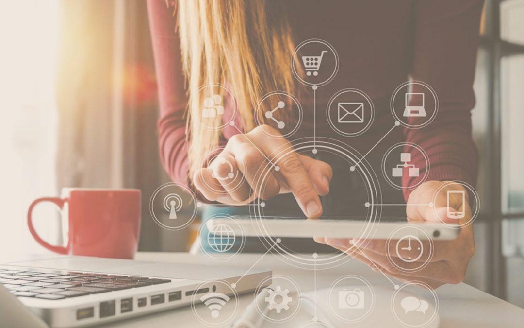 La communication digitale peut-elle servir aux entreprises locales ? (2/2)
