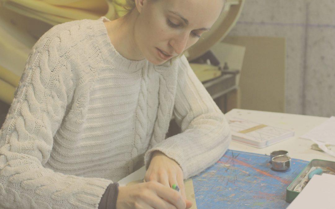 La marqueterie d'Alice : l'artisanat d'art du bois et de la paille !