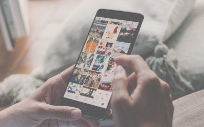 Décryptage d'un compte Instagram et de ses fonctionnalités