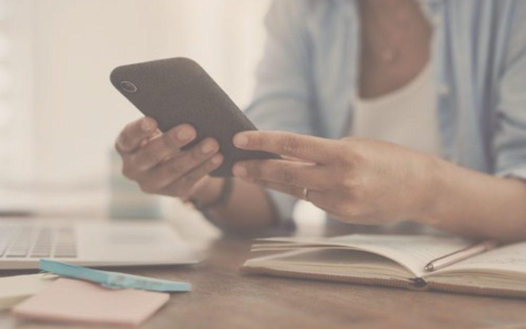 6 applications mobiles indispensables pour gérer vos réseaux sociaux