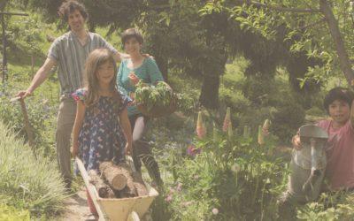 Le Jardin de Max et Nana, une vraie philosophie de vie au coeur de la nature
