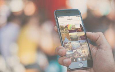 3 leviers pour booster votre compte Instagram