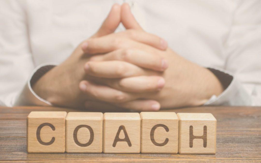 Une coach formatrice pour accompagner les différents projets de vie.